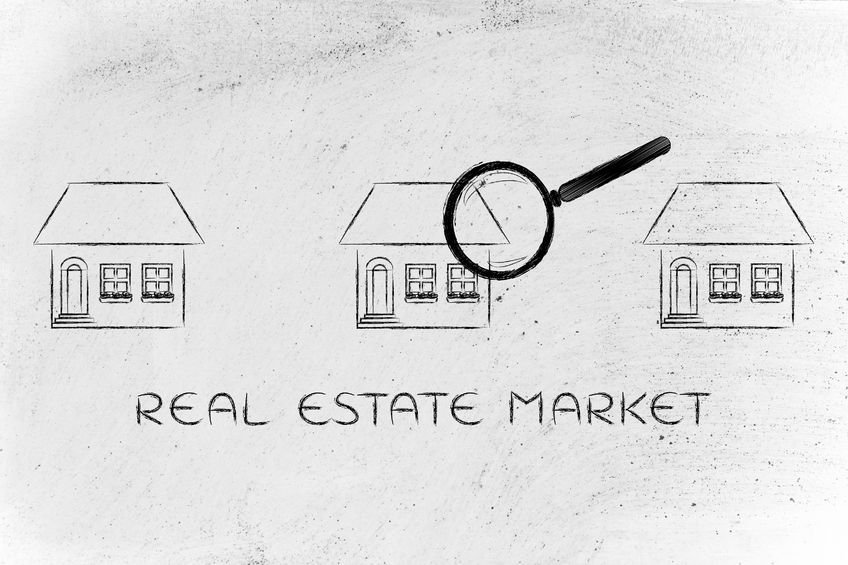Low Inventory Real Estate Market